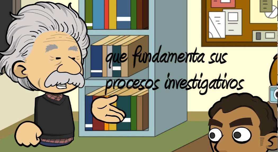 Metodología a la Investigación